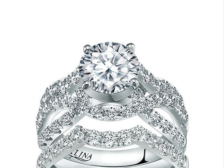 Tmx 1433367675038 R9303w Set Fort Lauderdale wedding jewelry