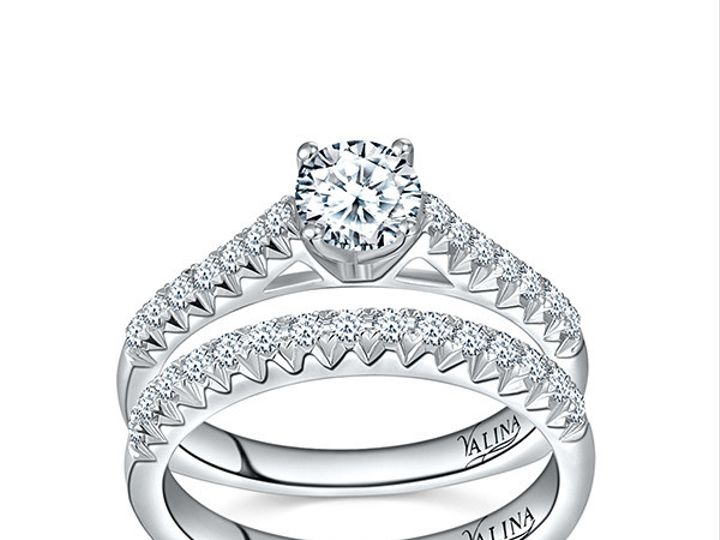 Tmx 1433367704426 R9441wr9441bw Together Fort Lauderdale wedding jewelry