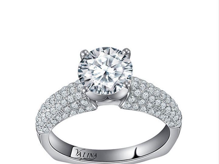Tmx 1433367736413 R162w Fort Lauderdale wedding jewelry