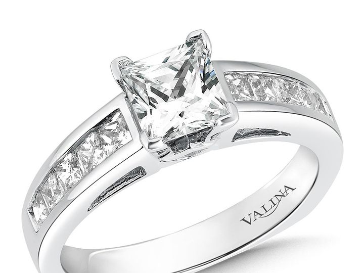 Tmx 1433367749548 R153w Fort Lauderdale wedding jewelry