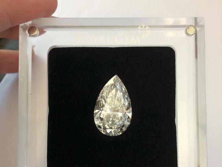 Tmx 1464899757193 20.21 Pear Fort Lauderdale wedding jewelry