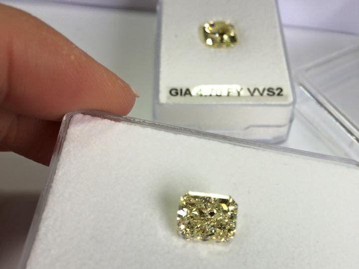 Tmx 1464899814650 Fancy Yellow Fort Lauderdale wedding jewelry