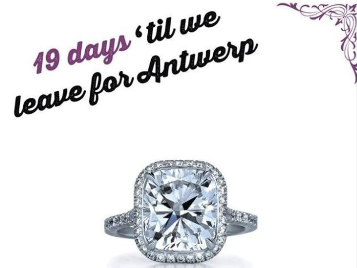 Tmx 1464899858388 Promise Bling Fort Lauderdale wedding jewelry