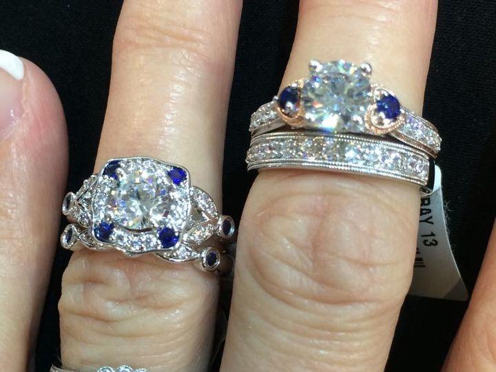Tmx 1464899879716 Sapphire Rings Fort Lauderdale wedding jewelry