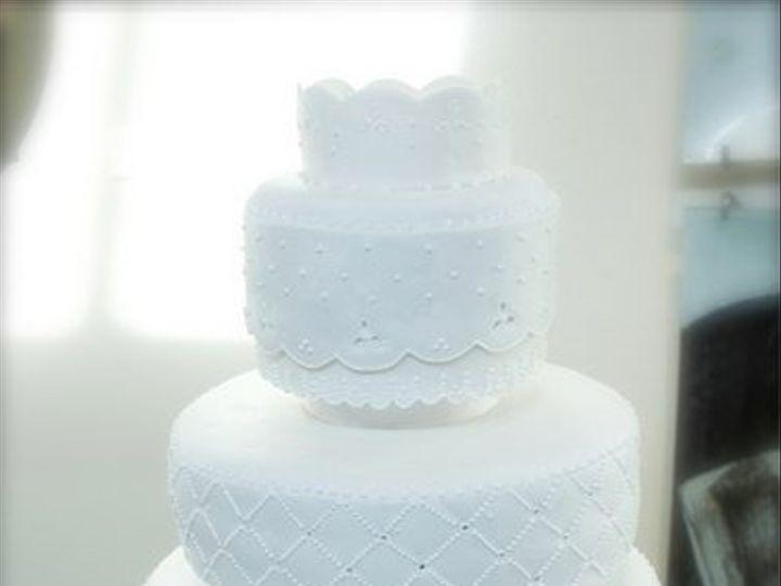 Tmx 1321737745434 AlyssaCake Pennsburg wedding cake