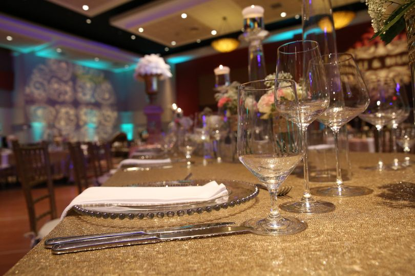 hyatt regency columbus regency ballroom wedding jp