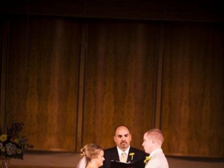 Tmx 1303829965670 KatelynShaneDennie Fishers wedding officiant