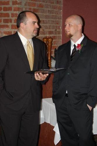 Tmx 1303830576077 Kamerondennie Fishers wedding officiant