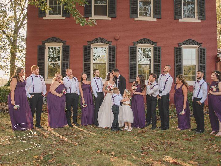 Tmx 1523812251 0497aae962124161 1523812250 2c2b1b263f33f747 1523812249643 15 LeeWedding 27 Sma Saint Charles, MO wedding videography