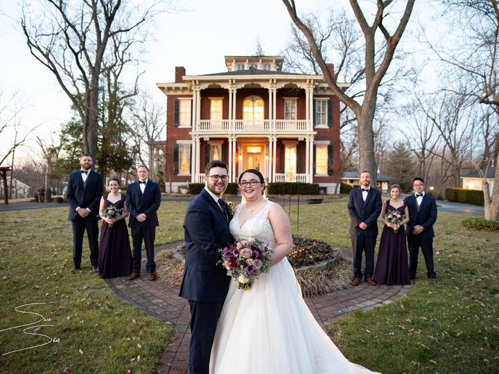 Tmx Declue Wedding 7 51 529844 158559335087805 Saint Charles, MO wedding videography