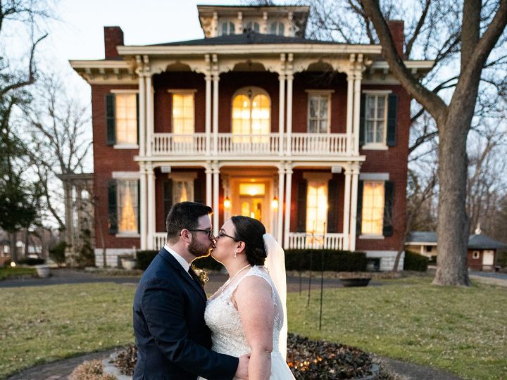 Tmx Declue Wedding 8 51 529844 158559335097594 Saint Charles, MO wedding videography