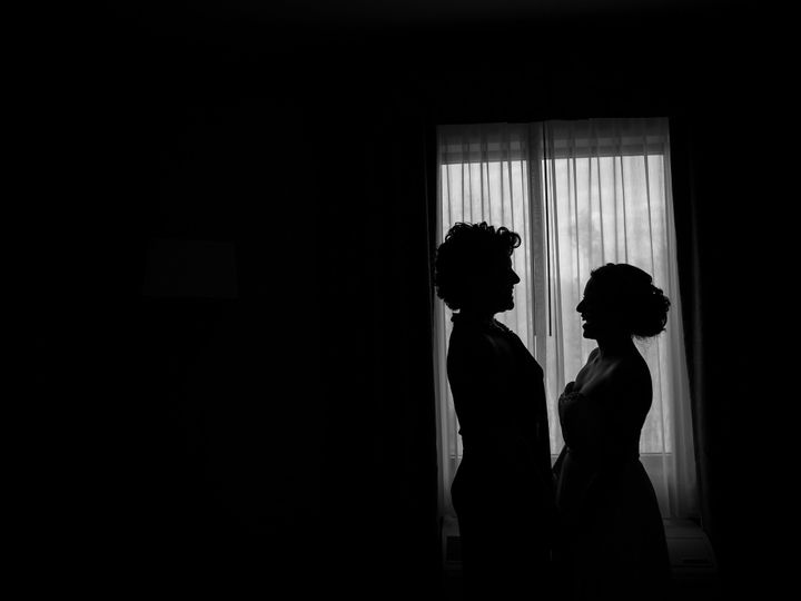 Tmx 1460607244575 Ariona And Shawn Married Bridal Prep 0119 Medford wedding photography