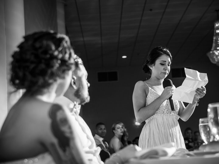 Tmx 1460607518940 Ariona And Shawn Married Reception 0124 Medford, NJ wedding photography