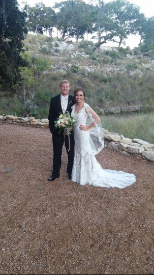 NOVACK BONNER WEDDING