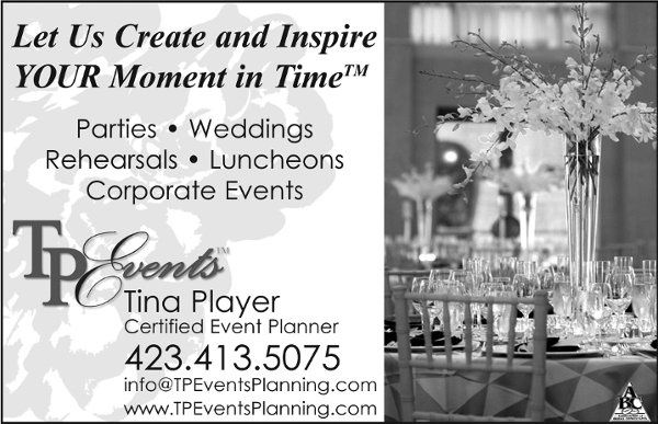 TP Events Planning and Consulting