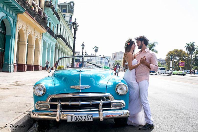 Glamour & Design Cuba
