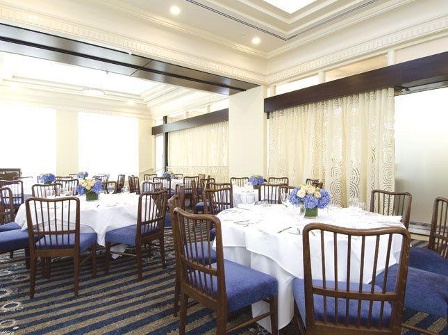 Oceana Restaurant - North Salon