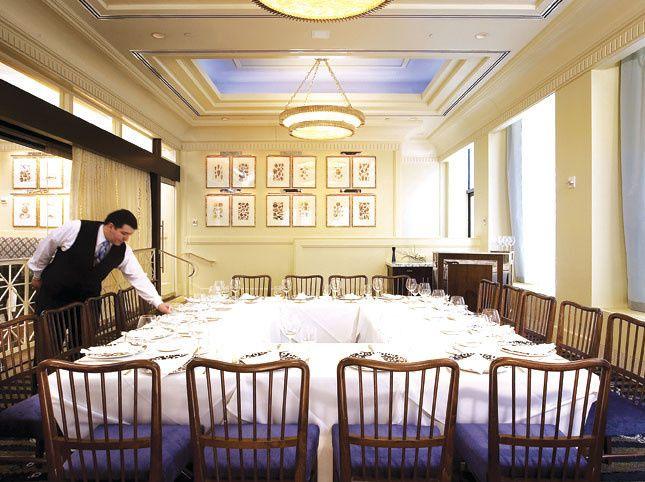 Oceana Restaurant - South Salon