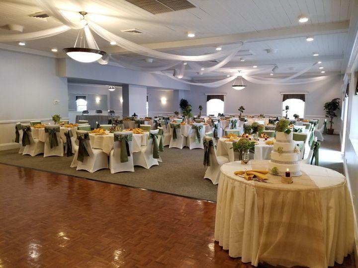 West Ballroom