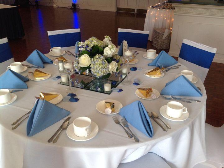 Tmx 1465580654620 Tableblue Westlake, OH wedding venue