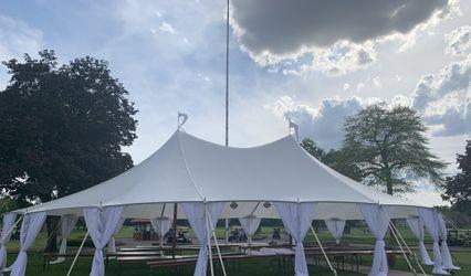 Wahl Tents