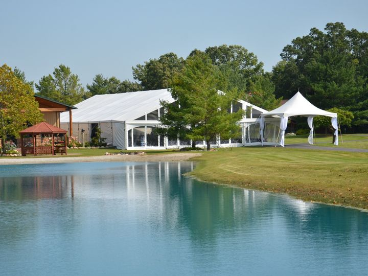Tmx 1418845370737 Allison 5 Clinton Township, Michigan wedding rental