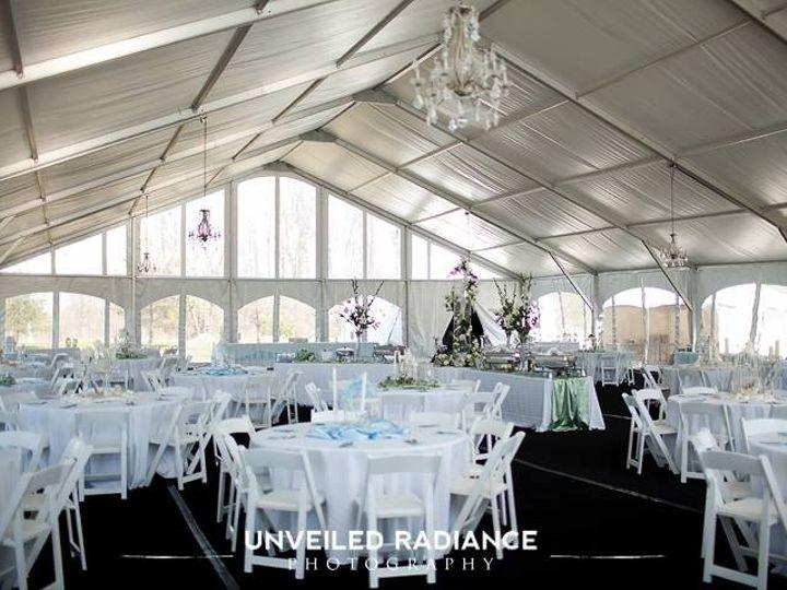 Tmx 1418845547591 Wahl 60x105 Espan Internal Clinton Township, Michigan wedding rental