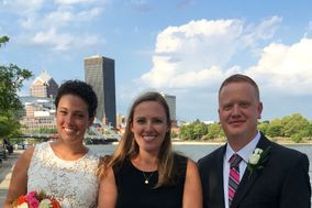J.Costello- Officiant Services