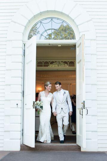 Old Lyme CT Wedding
