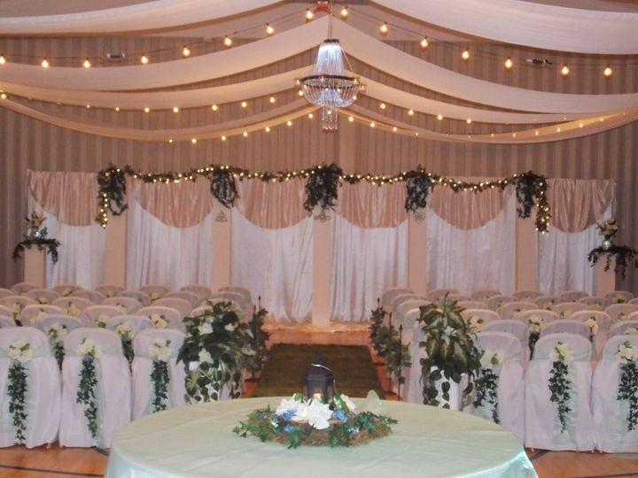 Wedding Supplies & Service