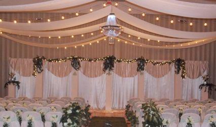 Wedding Supplies & Service 1
