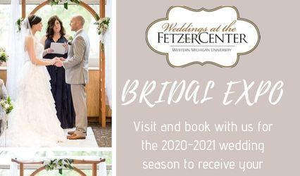 The Fetzer Center 1