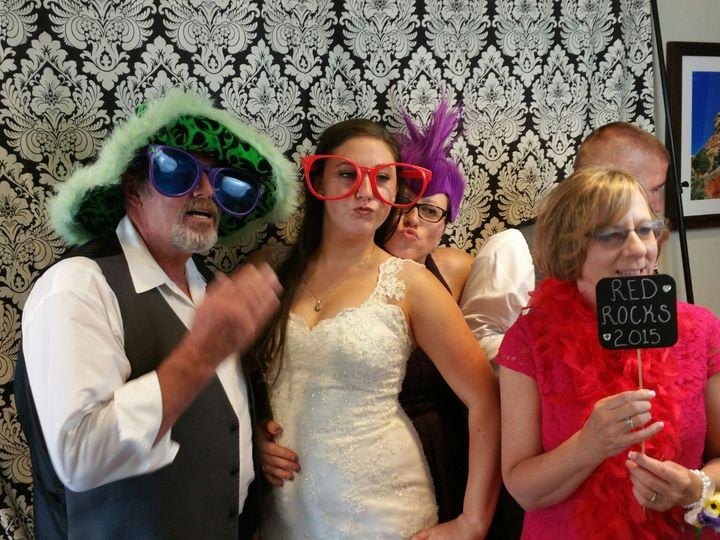 Tmx 1443568164825 Red Rocks Denver wedding rental