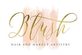 Blush Hair and Makeup Artistry