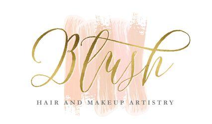 Blush Hair and Makeup Artistry
