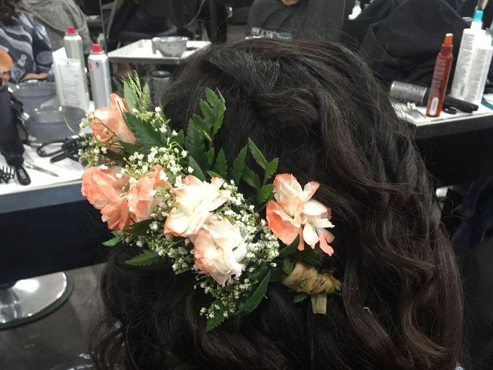 Tmx 1517903722 7f75df8da28c78bc 1517903717 5b4628c6a9d67e00 1517903704250 8 IMG 5667 La Mesa wedding beauty