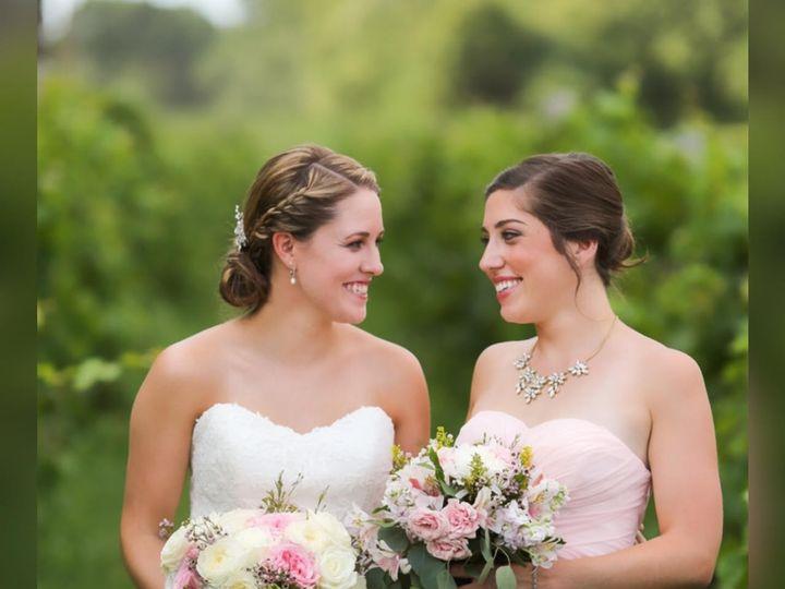 Tmx 1478617743291 Jaslyn 1 Wappingers Falls, NY wedding beauty