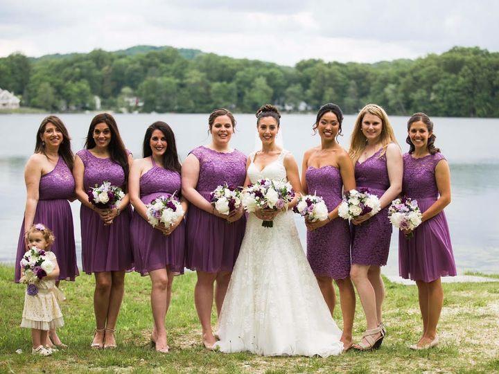Tmx 1517297146 6e1373678ff02e16 1517297145 56f187d011fa7df3 1517297134150 3 Wed3 Wappingers Falls, NY wedding beauty