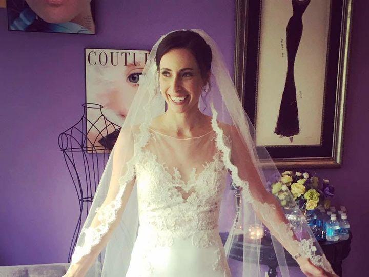 Tmx 1517297146 F1ed9b94bffddb33 1517297144 15b9caddae705119 1517297134145 1 Wed1 Wappingers Falls, NY wedding beauty