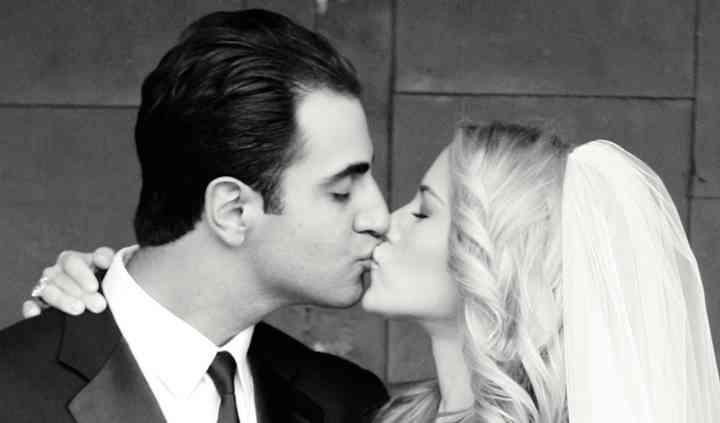 Kiss The Bride Films