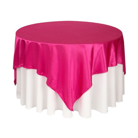banquet table cover wedding table overlay