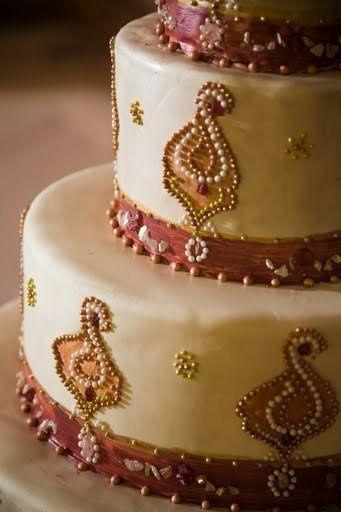 Indian wedding theme