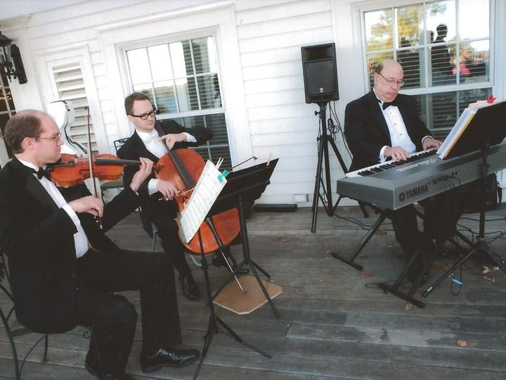 Tmx 1452575976161 Fred Nathan And Hanno At Berg Wedding 10 15 11 Minneapolis, MN wedding ceremonymusic