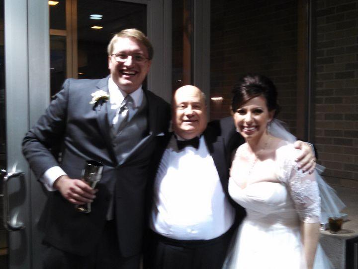 Tmx 1452576032960 Yulia And Hubby 10 18 14 Minneapolis, MN wedding ceremonymusic
