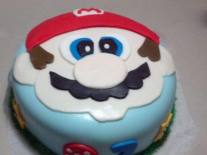 Tmx 1374505528671 Mario Winooski wedding cake