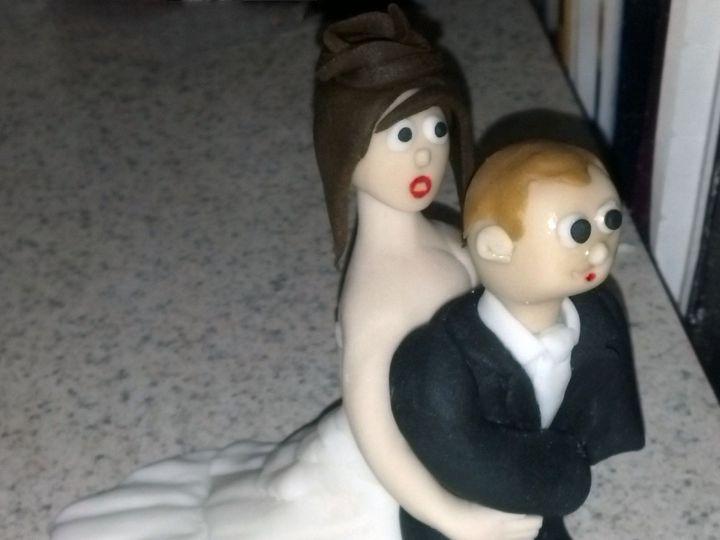 Tmx 1374506901408 Img20130720151552915 Winooski wedding cake