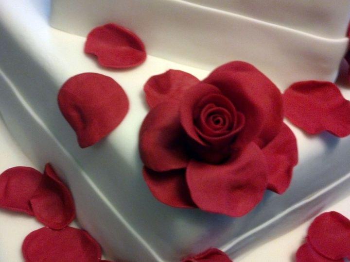 Tmx 1374506914462 Img20130720155200314 Winooski wedding cake