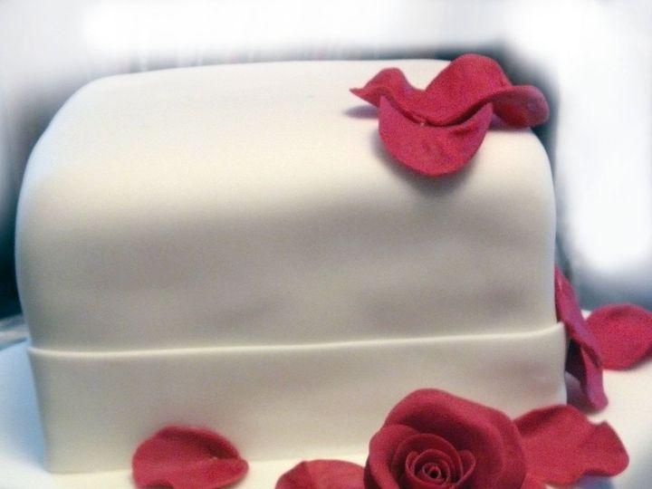 Tmx 1374506938849 Img20130720155209493 Winooski wedding cake