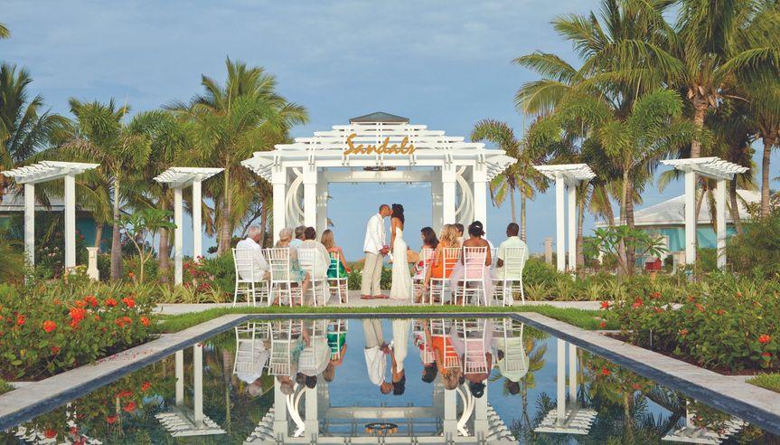 Sandals Resorts- Bahamas