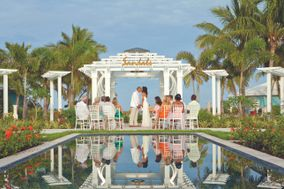 Sandals Resorts- Bahamas